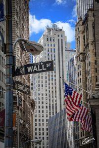 Wall street y forex